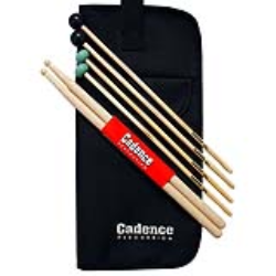 Cadence C-Pak1 Mallet & Stick Package