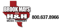 Brook Mays Music Company